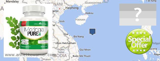 Best Place to Buy Moringa Capsules online Paracel Islands