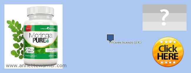 Purchase Moringa Capsules online Pitcairn Islands