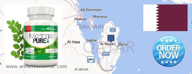 Where to Buy Moringa Capsules online Qatar