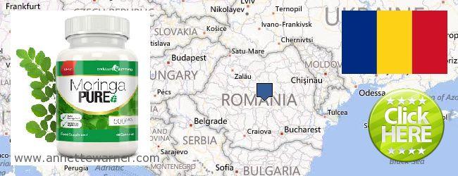 Where Can You Buy Moringa Capsules online Romania