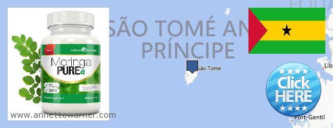 Buy Moringa Capsules online Sao Tome And Principe