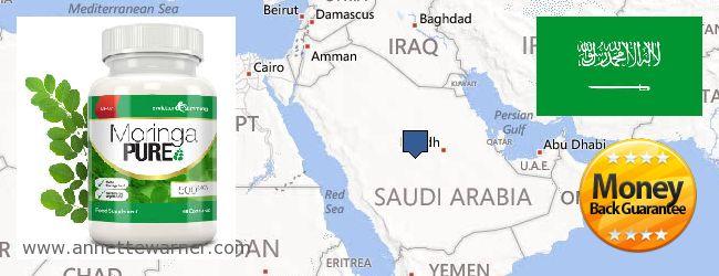 Best Place to Buy Moringa Capsules online Saudi Arabia
