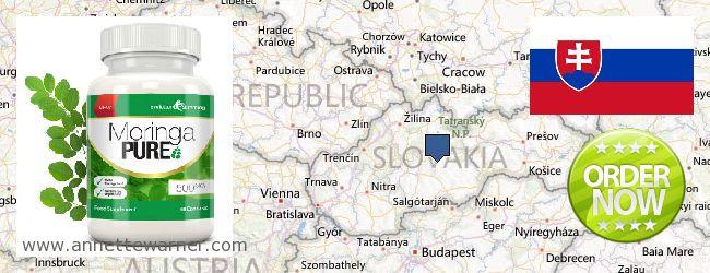Purchase Moringa Capsules online Slovakia