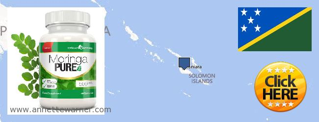 Where Can I Buy Moringa Capsules online Solomon Islands