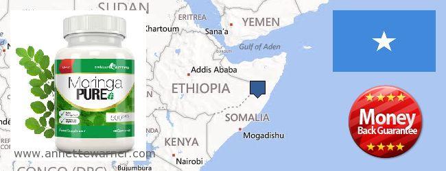 Best Place to Buy Moringa Capsules online Somalia