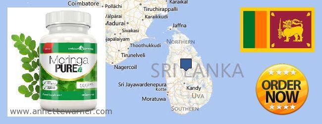 Where to Buy Moringa Capsules online Sri Lanka