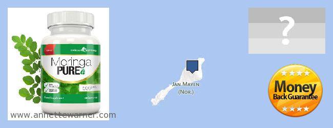 Where to Buy Moringa Capsules online Svalbard