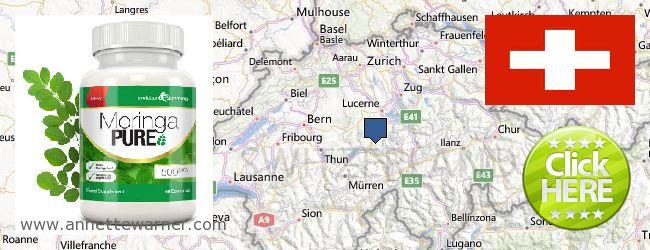 Where to Purchase Moringa Capsules online Switzerland