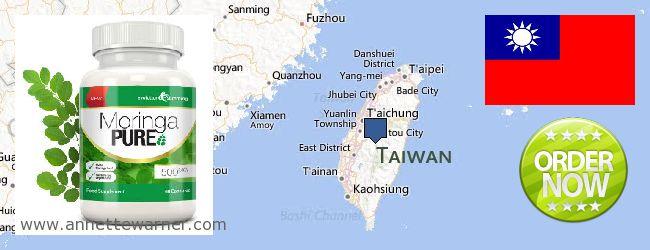 Purchase Moringa Capsules online Taiwan