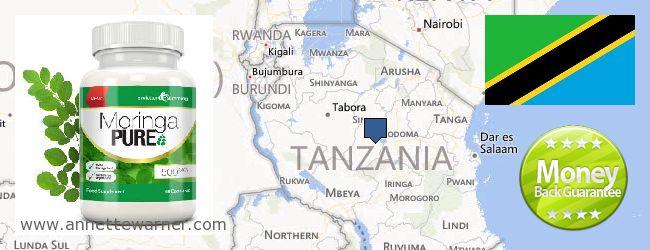Best Place to Buy Moringa Capsules online Tanzania