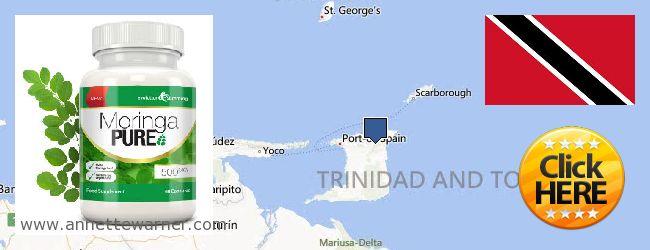 Where to Purchase Moringa Capsules online Trinidad And Tobago