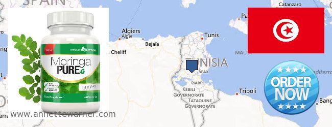 Where Can You Buy Moringa Capsules online Tunisia