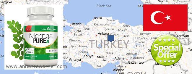 Where Can I Buy Moringa Capsules online Turkey