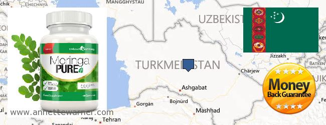 Where Can I Purchase Moringa Capsules online Turkmenistan