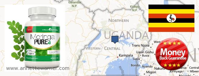 Where to Buy Moringa Capsules online Uganda