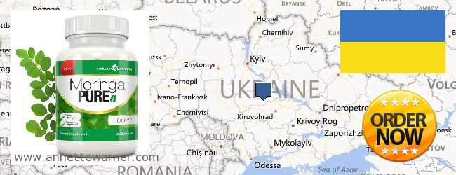 Where to Purchase Moringa Capsules online Ukraine