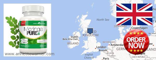 Purchase Moringa Capsules online United Kingdom