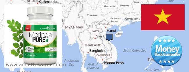 Where to Buy Moringa Capsules online Vietnam