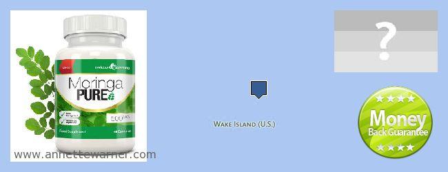 Where to Buy Moringa Capsules online Wake Island