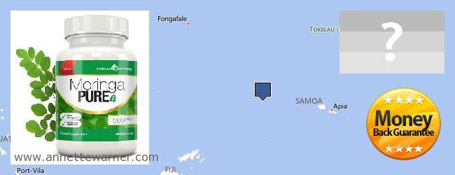 Where to Purchase Moringa Capsules online Wallis And Futuna