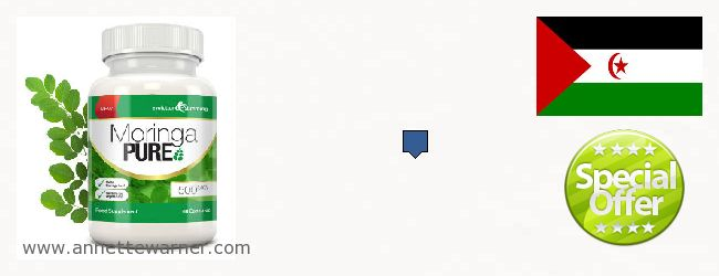 Purchase Moringa Capsules online Western Sahara