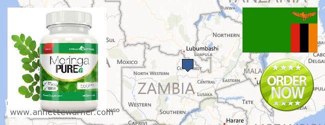 Where Can You Buy Moringa Capsules online Zambia