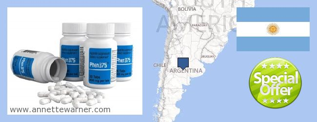 Where to Purchase Phen375 online Argentina