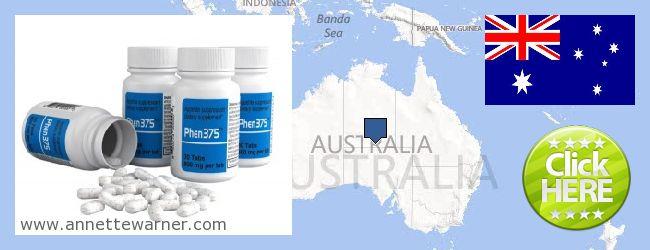 Where to Purchase Phen375 online Australia