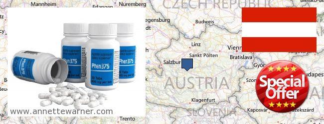 Where to Purchase Phen375 online Austria