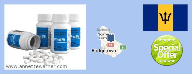 Where to Buy Phen375 online Barbados