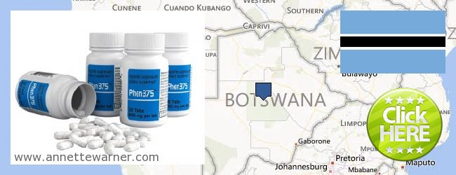 Buy Phen375 online Botswana