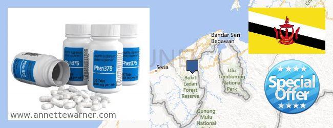 Buy Phen375 online Brunei