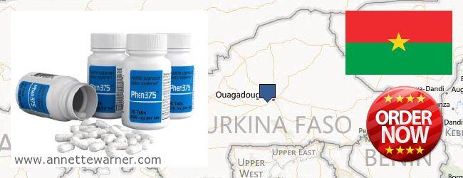 Where to Buy Phen375 online Burkina Faso