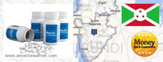 Where to Purchase Phen375 online Burundi