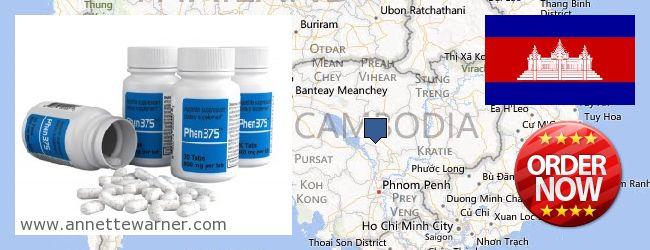 Purchase Phen375 online Cambodia