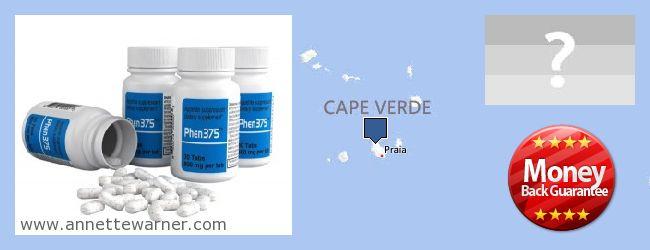 Best Place to Buy Phen375 online Cape Verde