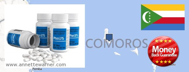 Where Can I Purchase Phen375 online Comoros