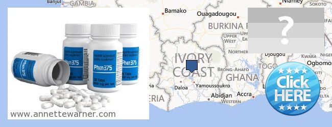 Where to Purchase Phen375 online Cote D'ivoire