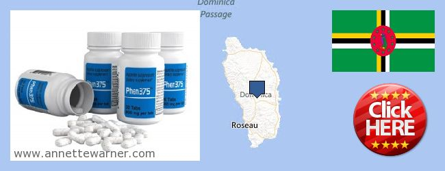 Where Can I Purchase Phen375 online Dominica