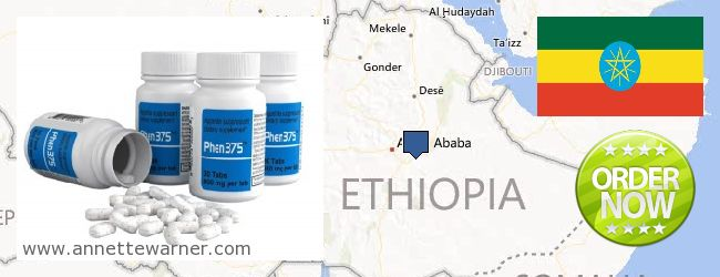 Where Can I Buy Phen375 online Ethiopia