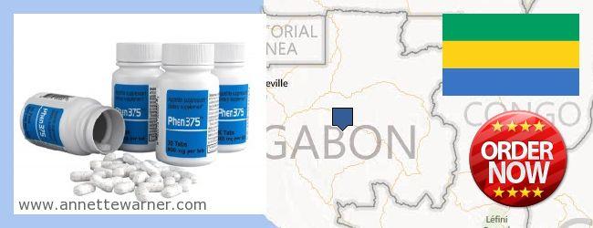 Where Can I Buy Phen375 online Gabon