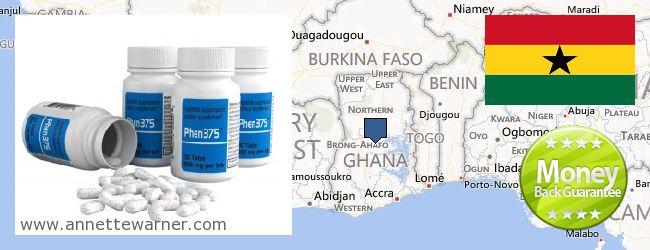 Buy Phen375 online Ghana