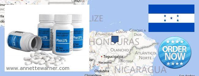 Where to Buy Phen375 online Honduras