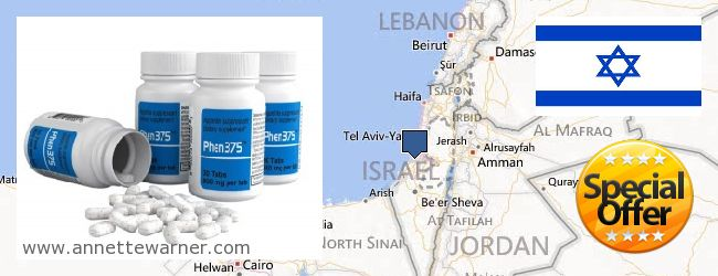 Best Place to Buy Phen375 online Israel