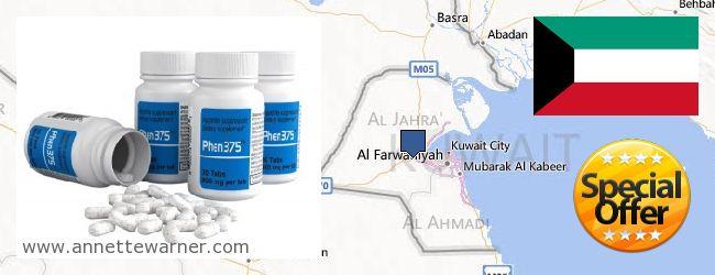 Purchase Phen375 online Kuwait