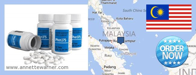 Where to Purchase Phen375 online Malaysia