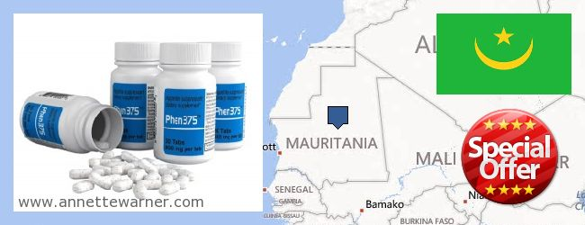 Where Can I Buy Phen375 online Mauritania
