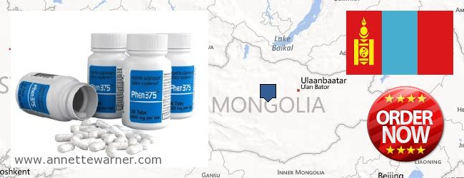 Where Can I Buy Phen375 online Mongolia