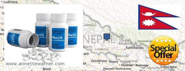 Where to Buy Phen375 online Nepal