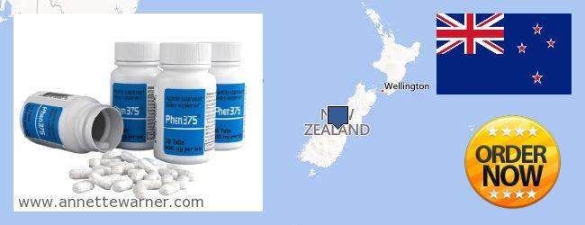 Buy Phen375 online New Zealand